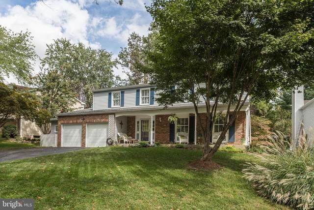 7104 Fountain Rock Way, COLUMBIA, MD 21046 (#MDHW2000155) :: Revol Real Estate