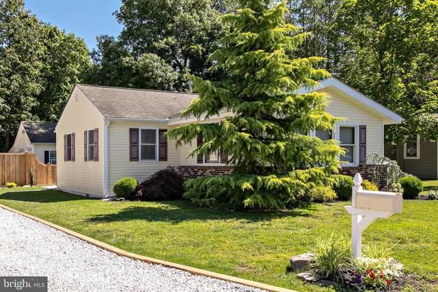 42 Pine Street, FRANKLINVILLE, NJ 08322 (#NJGL2000258) :: Blackwell Real Estate