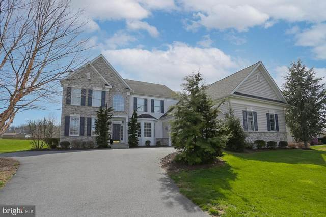 1351 Windemere Lane, LANDISVILLE, PA 17538 (#PALA2000422) :: Murray & Co. Real Estate