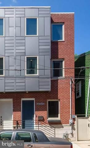 1120 E Oxford Street, PHILADELPHIA, PA 19125 (#PAPH2001872) :: Keller Williams Real Estate