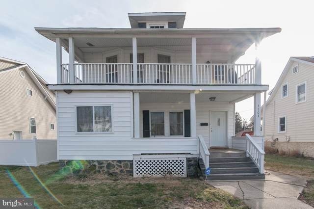 3503 Plateau, BALTIMORE, MD 21207 (#MDBA2000625) :: Jim Bass Group of Real Estate Teams, LLC