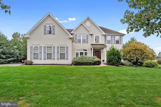 908 Rathlin Lane, BEAR, DE 19701 (#DENC2000341) :: Your Home Realty