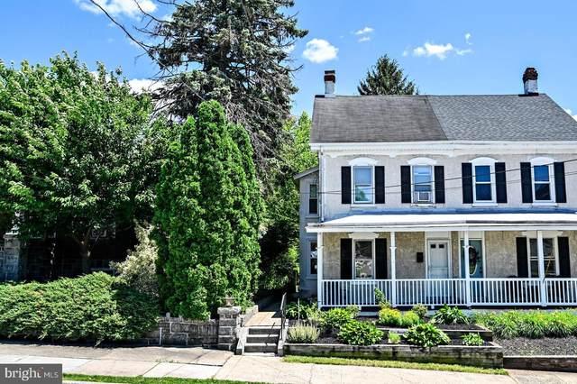 514 Walnut Street, ROYERSFORD, PA 19468 (#PAMC2000680) :: Potomac Prestige