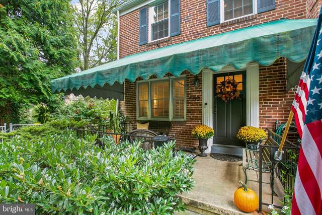7100 Rodgers Court, BALTIMORE, MD 21212 (#MDBC2000443) :: The Gus Anthony Team