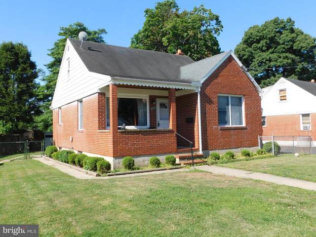 209 Dorell Road, BALTIMORE, MD 21221 (#MDBC2000622) :: The Mike Coleman Team