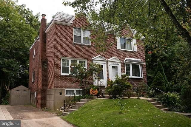 7603 Burholme Avenue, PHILADELPHIA, PA 19111 (#PAPH2001471) :: Compass