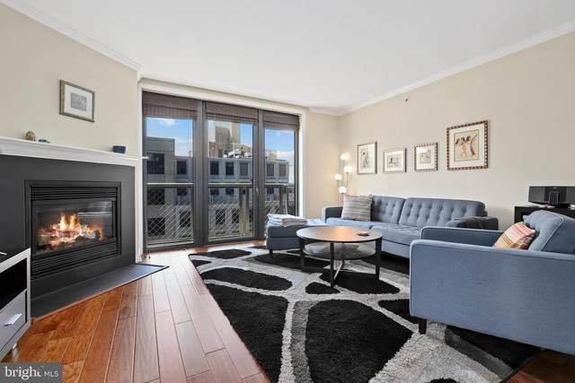 631 D Street NW #1126, WASHINGTON, DC 20004 (#DCDC2000902) :: SURE Sales Group