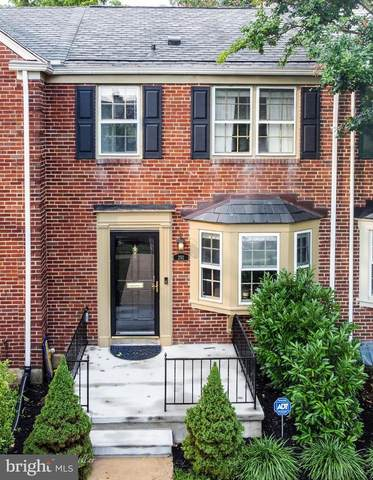 292 Stanmore Road, BALTIMORE, MD 21212 (#MDBC2000624) :: New Home Team of Maryland