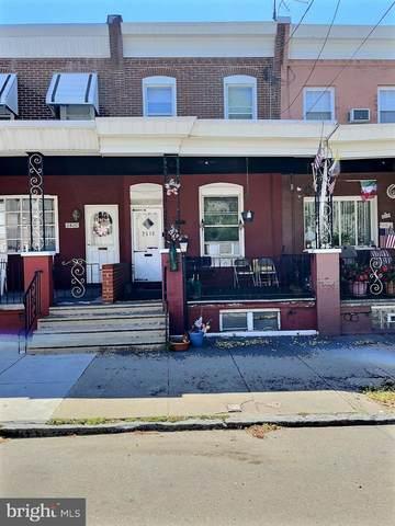 2618 E Ann Street, PHILADELPHIA, PA 19134 (#PAPH2001892) :: RE/MAX Main Line