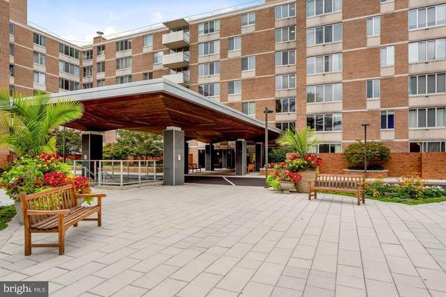 2939 Van Ness Street NW #718, WASHINGTON, DC 20008 (#DCDC2000785) :: Betsher and Associates Realtors