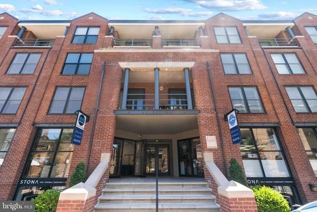 3210 Grace Street NW #206, WASHINGTON, DC 20007 (MLS #DCDC2000906) :: PORTERPLUS REALTY