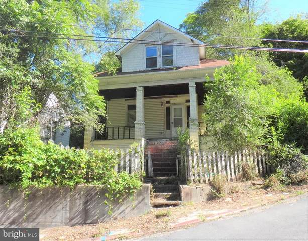 410 Broadway Street, CUMBERLAND, MD 21502 (#MDAL2000052) :: Blackwell Real Estate
