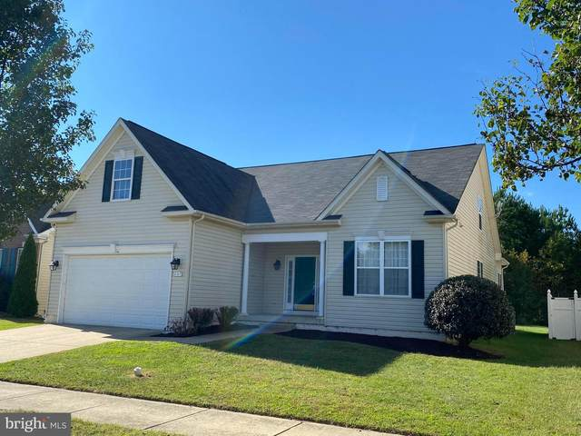 207 Tubman Drive, EASTON, MD 21601 (#MDTA2000039) :: The Gus Anthony Team