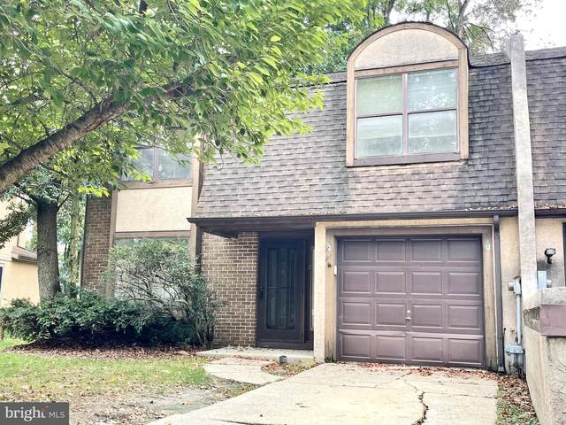 22 Goshawk Court, VOORHEES, NJ 08043 (#NJCD2000315) :: Tom Toole Sales Group at RE/MAX Main Line