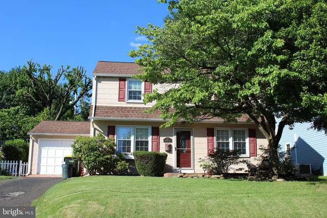 407 Woodlawn Avenue, WILLOW GROVE, PA 19090 (#PAMC2000696) :: The Mike Coleman Team