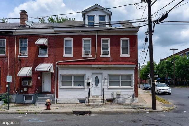 178 Hancock Street, TRENTON, NJ 08611 (#NJME2000338) :: Give Back Team