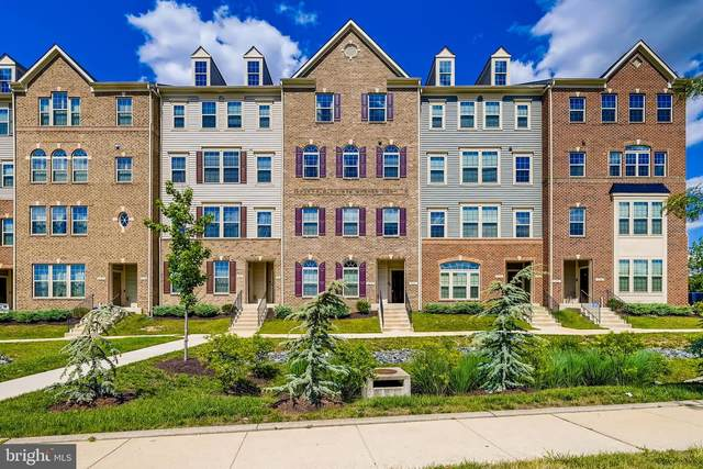 816 Orchard Tree Road, ODENTON, MD 21113 (#MDAA2000586) :: Bowers Realty Group