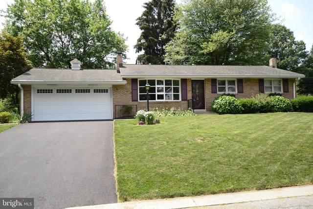 114 Brookside Avenue, HERSHEY, PA 17033 (#PADA2000236) :: The Joy Daniels Real Estate Group