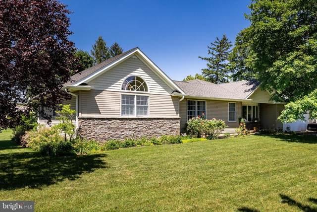 25291 Mount Pleasant Road, COLUMBUS, NJ 08022 (#NJBL2000380) :: Blackwell Real Estate