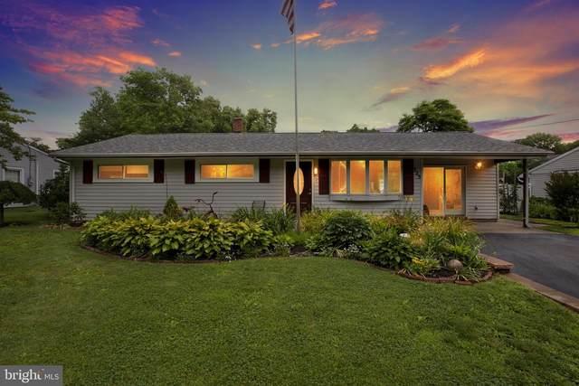 325 Cedar Lane, MOUNT LAUREL, NJ 08054 (#NJBL2000382) :: Holloway Real Estate Group