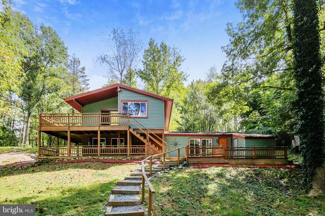 4151 Bill Moxley Road, MOUNT AIRY, MD 21771 (#MDFR2000225) :: ExecuHome Realty