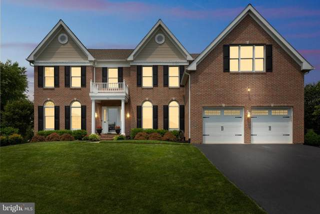 103 Smith Court, MOORESTOWN, NJ 08057 (#NJBL2000384) :: Holloway Real Estate Group