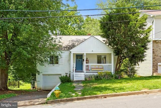 1818 N Quesada Street N, ARLINGTON, VA 22205 (#VAAR2000402) :: City Smart Living