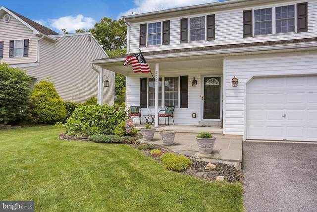 372 Sioux Court, READING, PA 19608 (#PABK2000296) :: Keller Williams Flagship of Maryland