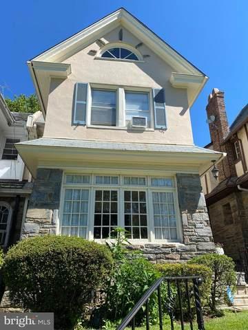 5441 Wyndale Avenue, PHILADELPHIA, PA 19131 (#PAPH2001924) :: RE/MAX Advantage Realty