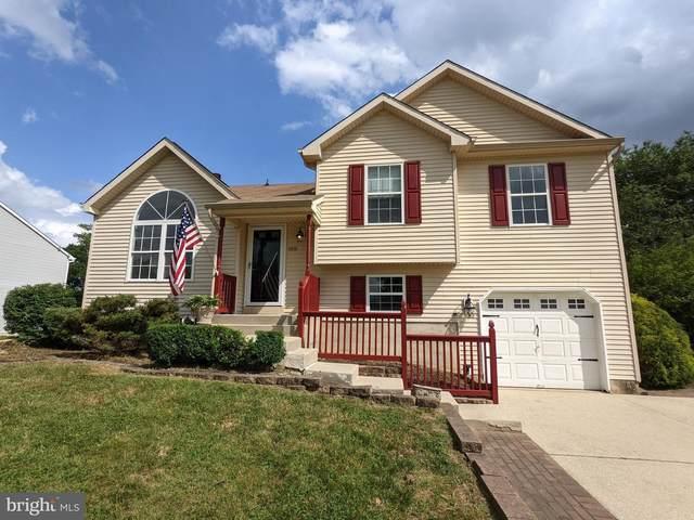 808 Rosetree Drive, WILLIAMSTOWN, NJ 08094 (#NJGL2000262) :: Holloway Real Estate Group