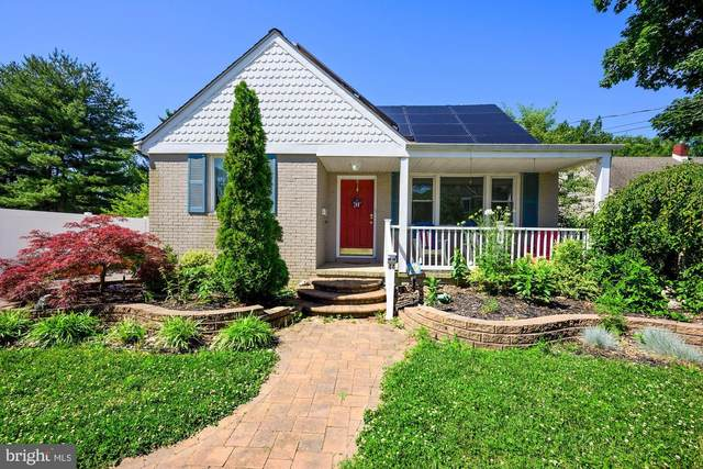 44 Jackson Road, BERLIN, NJ 08009 (MLS #NJCD2000468) :: Kiliszek Real Estate Experts