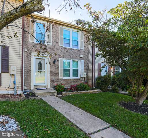 119 Wimbledon Lane, OWINGS MILLS, MD 21117 (#MDBC2000453) :: ExecuHome Realty