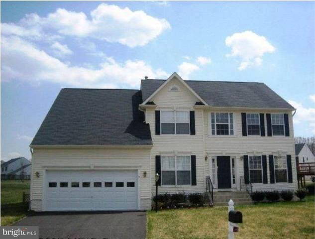 4 Wild Rose Drive, FREDERICKSBURG, VA 22406 (#VAST2000260) :: Crossman & Co. Real Estate