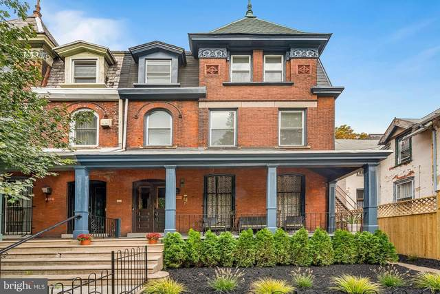 4803 Regent Street, PHILADELPHIA, PA 19143 (MLS #PAPH2001491) :: Kiliszek Real Estate Experts