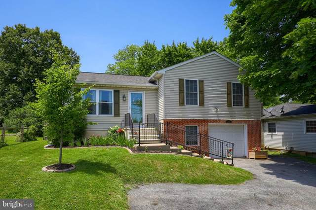 240 Peach Bottom Road, WILLOW STREET, PA 17584 (#PALA2000430) :: Shamrock Realty Group, Inc