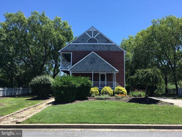 5833 Haven Court, ROCK HALL, MD 21661 (#MDKE2000038) :: The Licata Group / EXP Realty