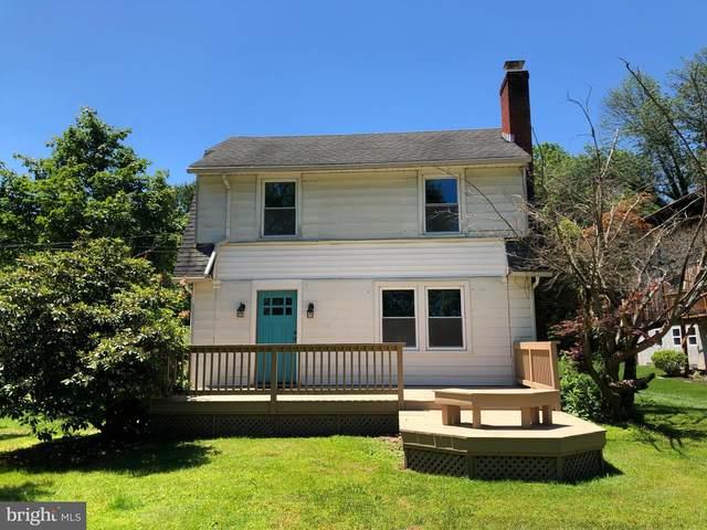1434 River Road, UPPER BLACK EDDY, PA 18972 (#PABU2000540) :: New Home Team of Maryland
