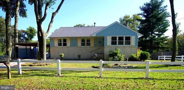 3 Lakeview Avenue, WESTVILLE, NJ 08093 (#NJGL2000205) :: The Lux Living Group