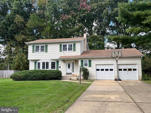 12 Glen Oak, EAST WINDSOR, NJ 08520 (#NJME2000241) :: Rowack Real Estate Team