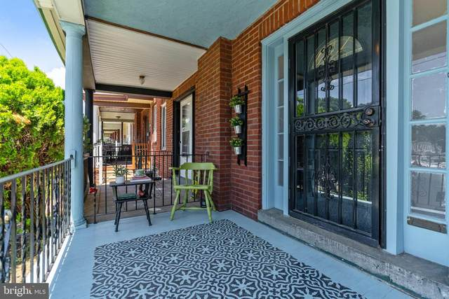 5215 W Clarkson Avenue, PHILADELPHIA, PA 19144 (#PAPH2001938) :: Jason Freeby Group at Keller Williams Real Estate