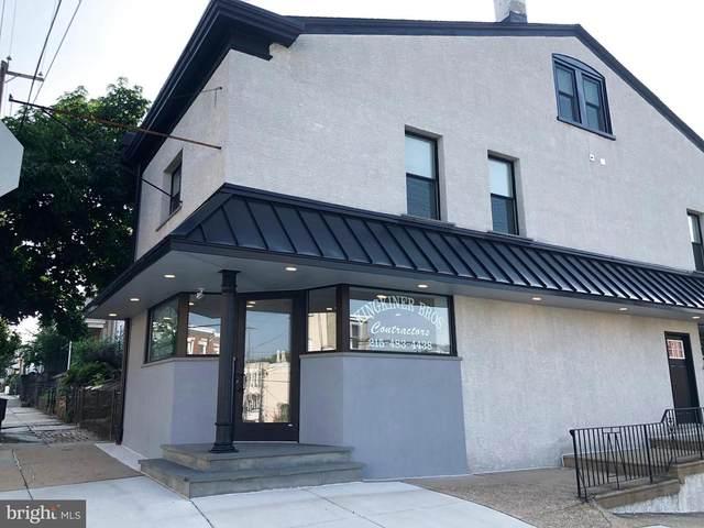 441 Leverington Avenue, PHILADELPHIA, PA 19128 (#PAPH2001942) :: Paula Cashion   Keller Williams Central Delaware