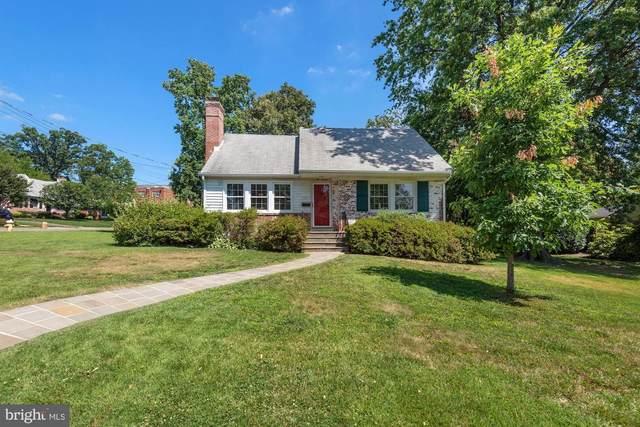 611 Crestwood Drive, ALEXANDRIA, VA 22302 (#VAAX2000256) :: Coleman & Associates
