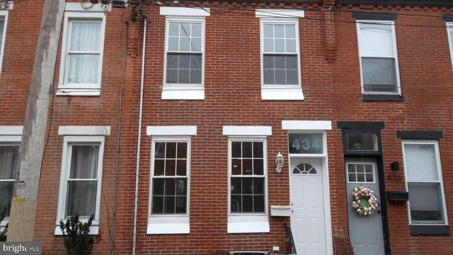 434 Emily Street, PHILADELPHIA, PA 19148 (#PAPH2001948) :: The Mike Coleman Team