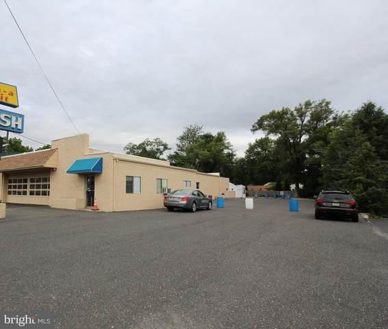 Burlington County Full Service Car Wash On Rt 130, RIVERTON, NJ 08077 (#NJBL2000390) :: Colgan Real Estate