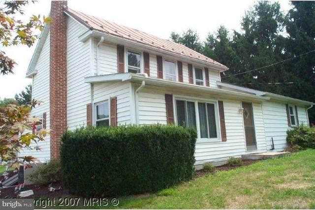 2387 Lindsay Lot Road, SHIPPENSBURG, PA 17257 (#PAFL2000136) :: Shamrock Realty Group, Inc