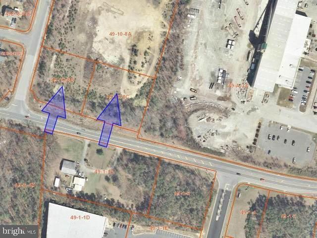 Massaponax Church Road, FREDERICKSBURG, VA 22407 (#VASP2000156) :: Blackwell Real Estate
