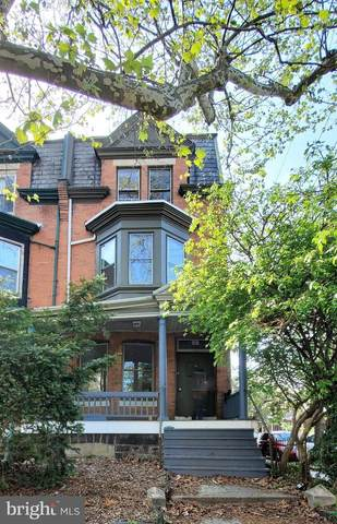 416 S 45TH, PHILADELPHIA, PA 19104 (#PAPH2001517) :: Keller Williams Real Estate