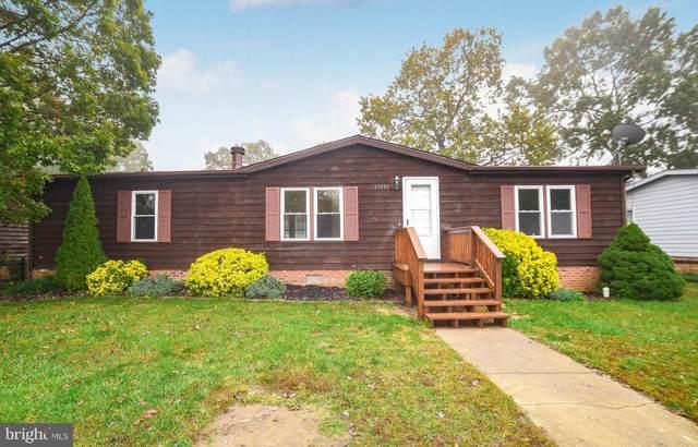 22480 Macarthur Boulevard, CALIFORNIA, MD 20619 (#MDSM2000114) :: Blackwell Real Estate