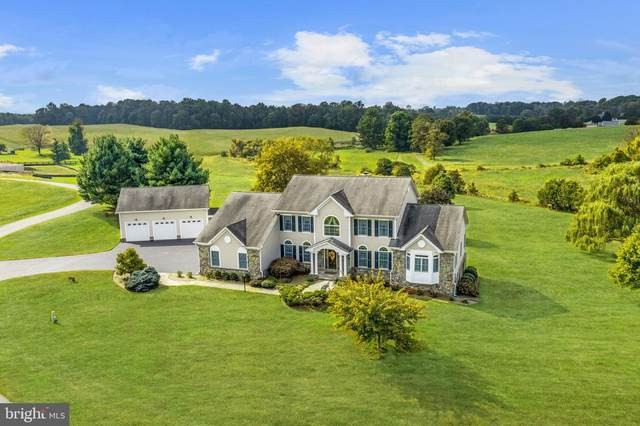4108 Brookeville Road, BROOKEVILLE, MD 20833 (#MDMC2000741) :: CENTURY 21 Core Partners