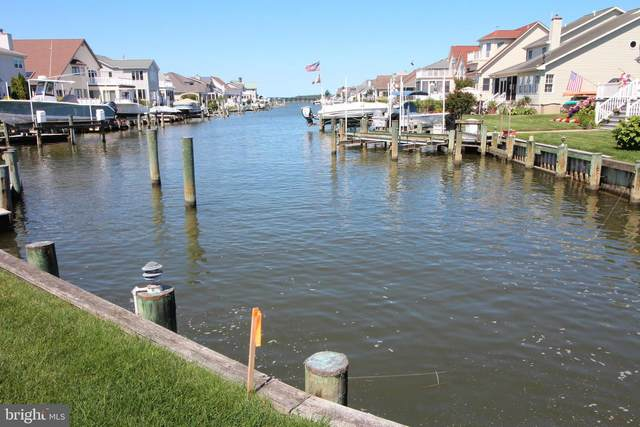 7 Alton Point, OCEAN PINES, MD 21811 (#MDWO2000104) :: Speicher Group of Long & Foster Real Estate